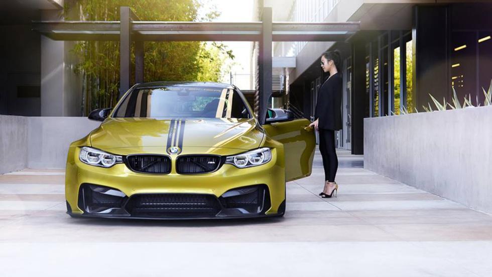 coches-amantes-exceso-BMW-M4-Vorsteiner