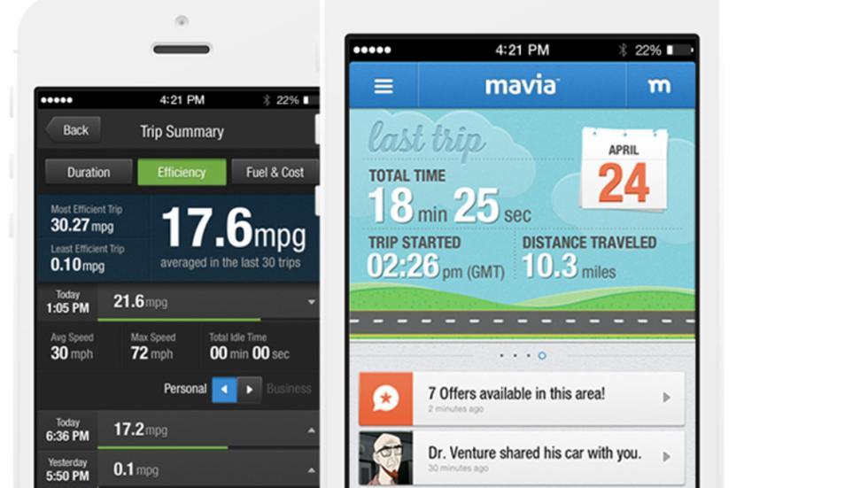 Galería: Los gadgets más 'cool' para tu coche