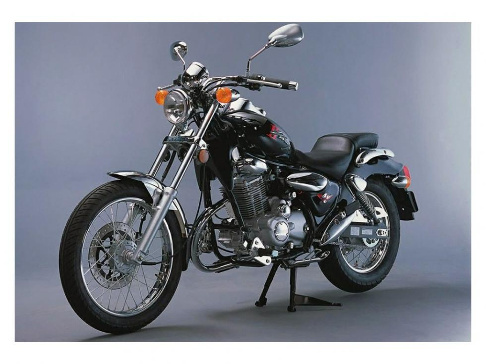 Motos-125-con-marchas-Kymco-Zing-II