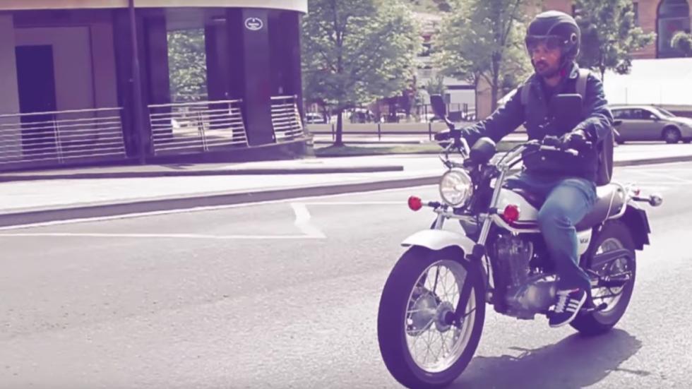 Motos-125-con-marchas-rendimiento-Suzuki-Van-Van