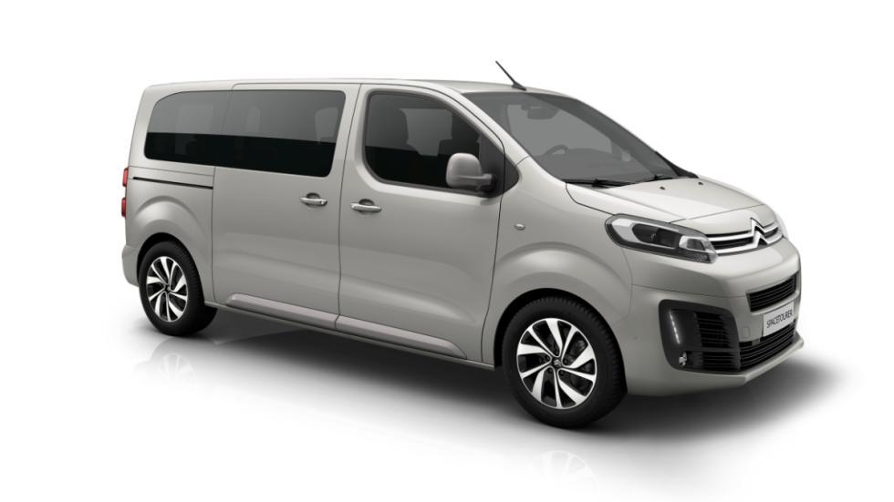 Nuevo vehículo colaboración PSA-Toyota
