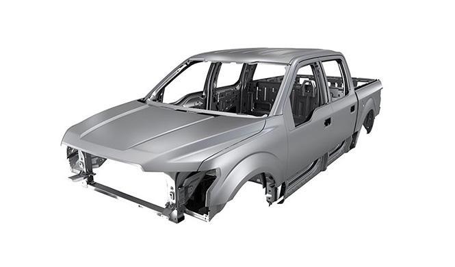 Ford reduce emisiones mediante tecnología de plasma de alta tecnología 2