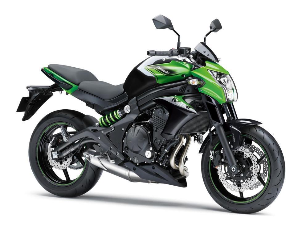 Las motos más vendidas en noviembre 2015
