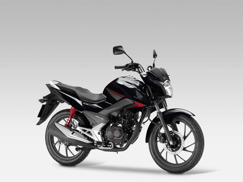 Honda-CB125-F