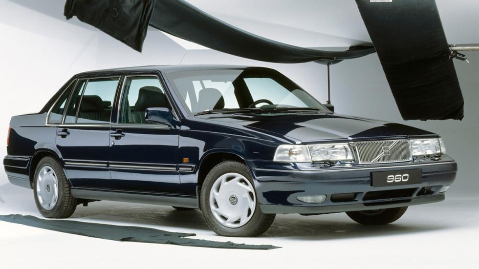 Volvo 960 S90