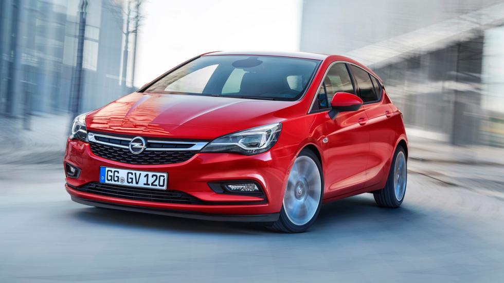 Los 10 coches más vendidos de noviembre de 2015