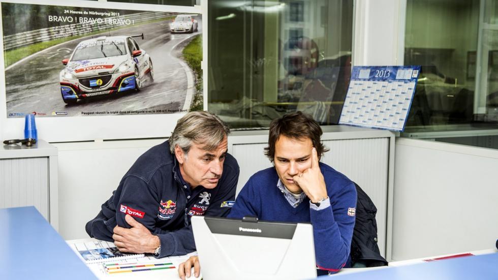 español-liderado-puesta-a-punto-vehiculo