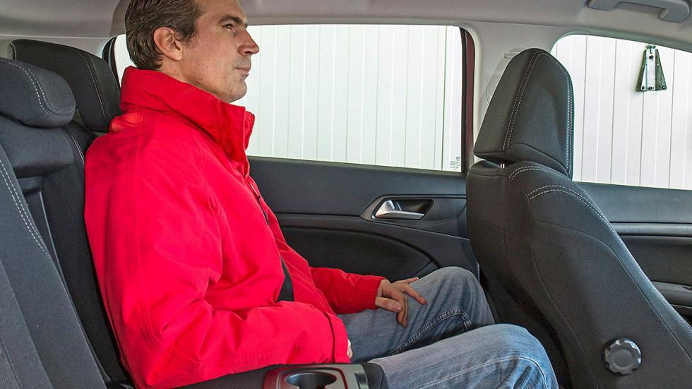 Peugeot 308 traseras