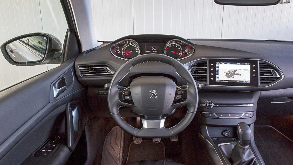 Peugeot 308 volante