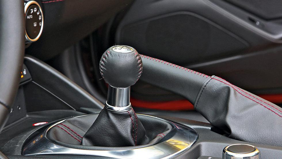 Mazda MX-5 detalle