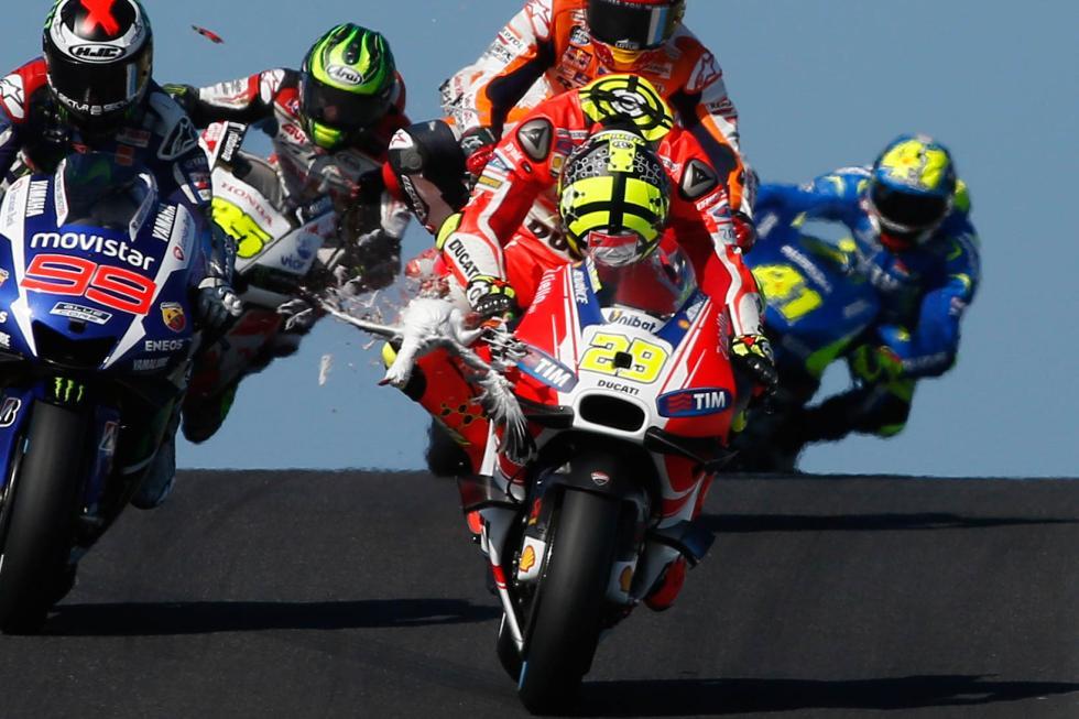 MotoGP-Australia