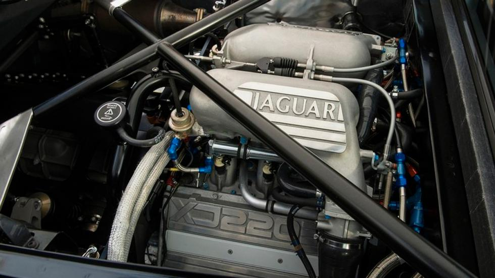 Jaguar XJ220 1993 motor