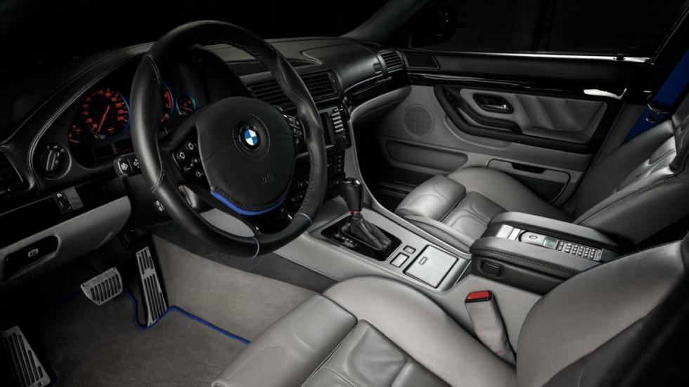 BMW 750i Vilner