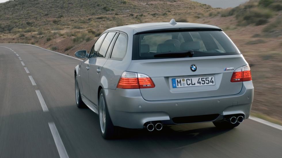 coches-lobo-piel-cordero-BMW-M5-E61-zaga