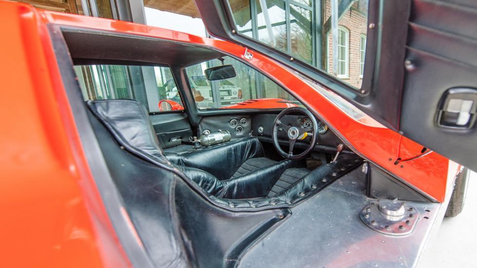 McLaren M12 a la venta interior