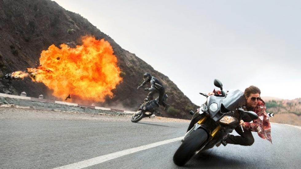 escena motos