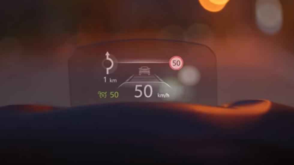 indicador velocidad
