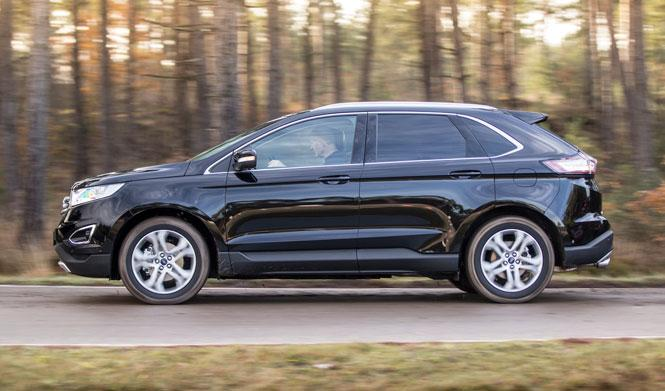 ford edge lateral