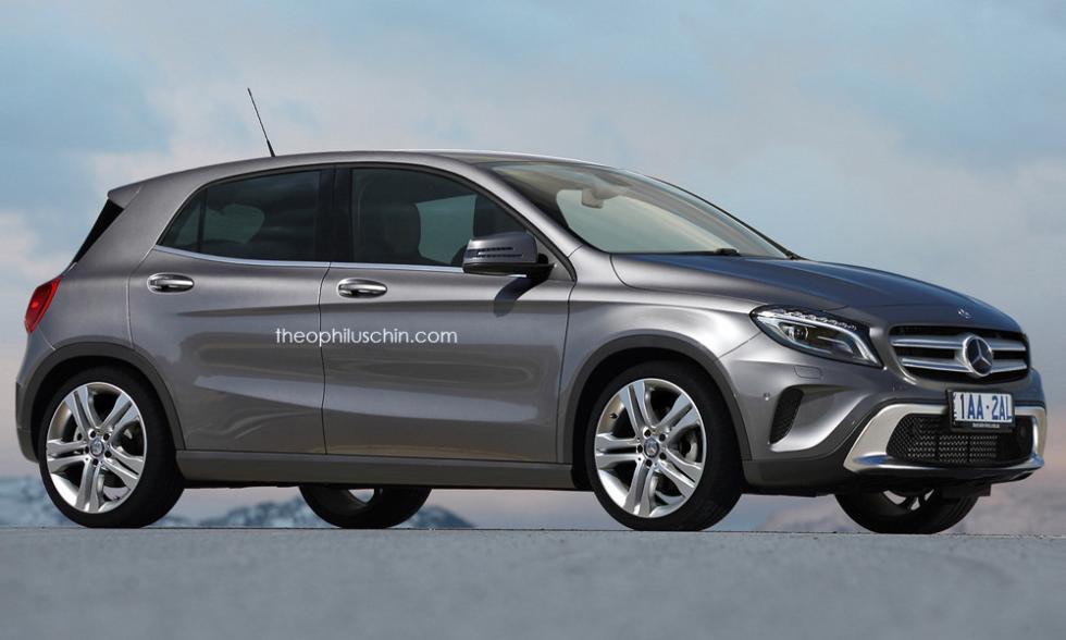Render Mercedes delantera