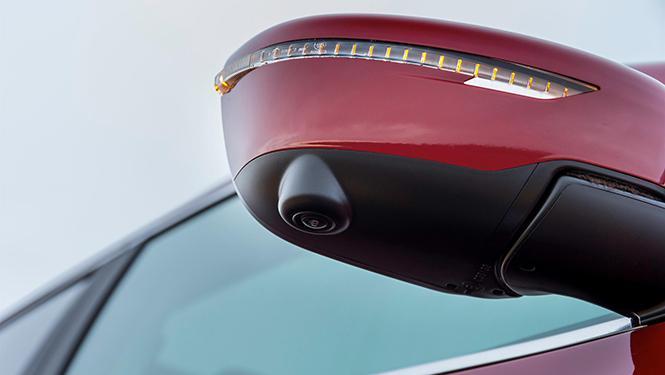 Nissan líder venta cámaras 3