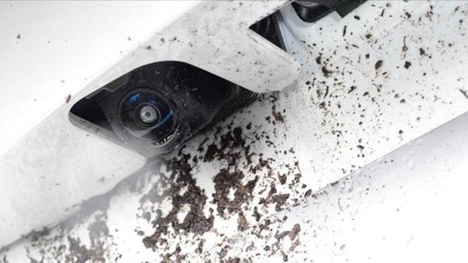 Nissan líder venta cámaras 7