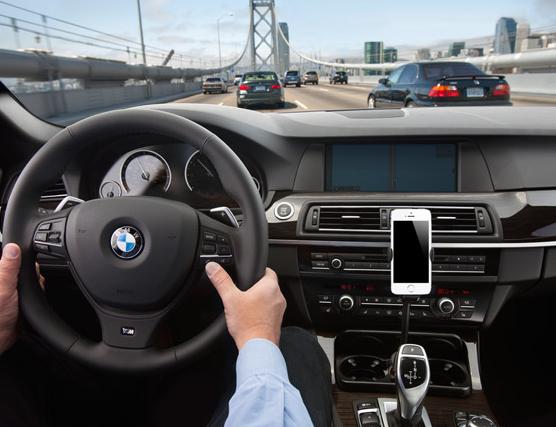 Funciones siri: controla iphone desde el coche