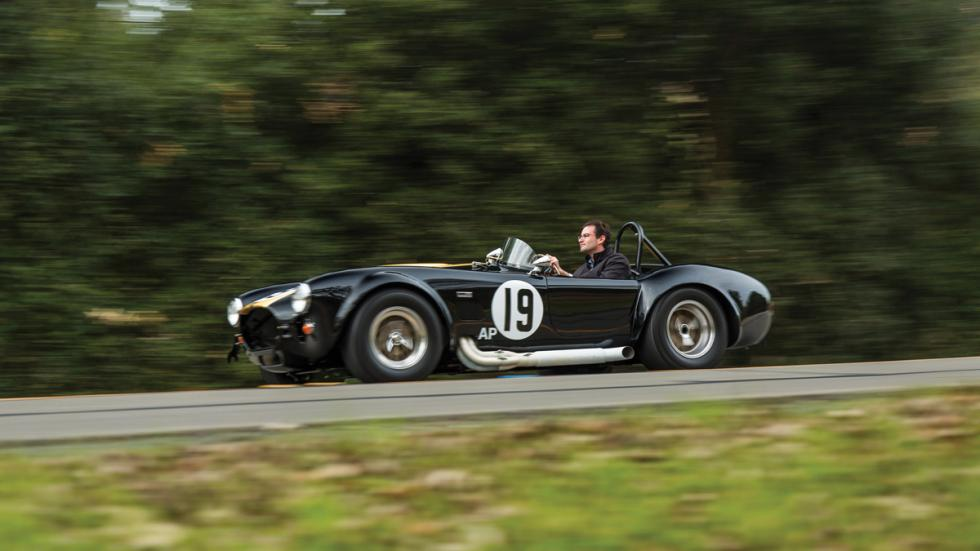 Shelby Cobra Competition