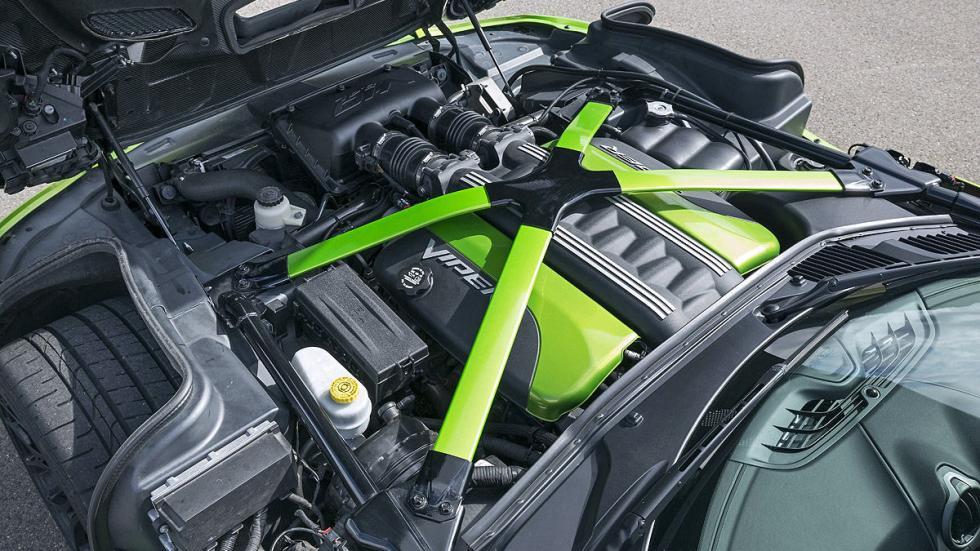 Dodge SRT Viper motor