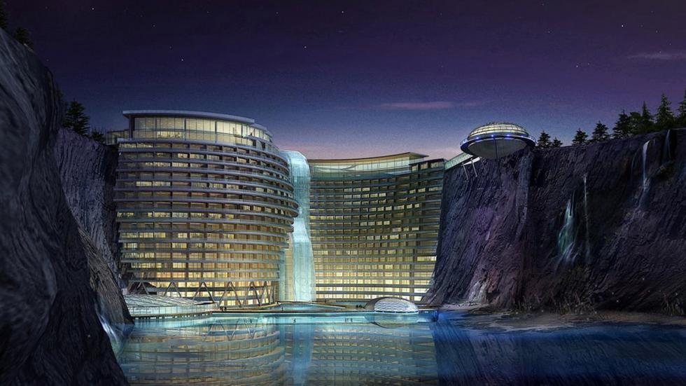Creaciones arquitectónicas 2015 7