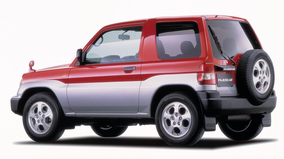 Mitsubishi iO
