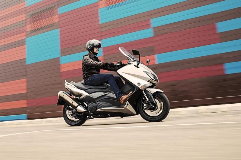 Yamaha-T-Max-530