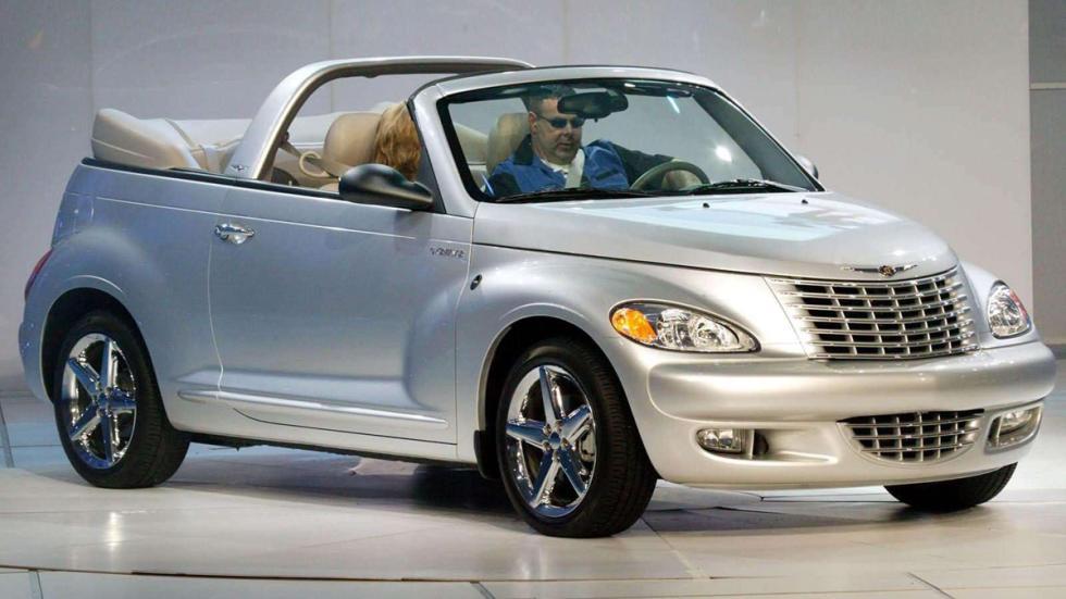 coches-no-querrías-ni-regalados-Chrysler-PT-Cruiser-Convertible