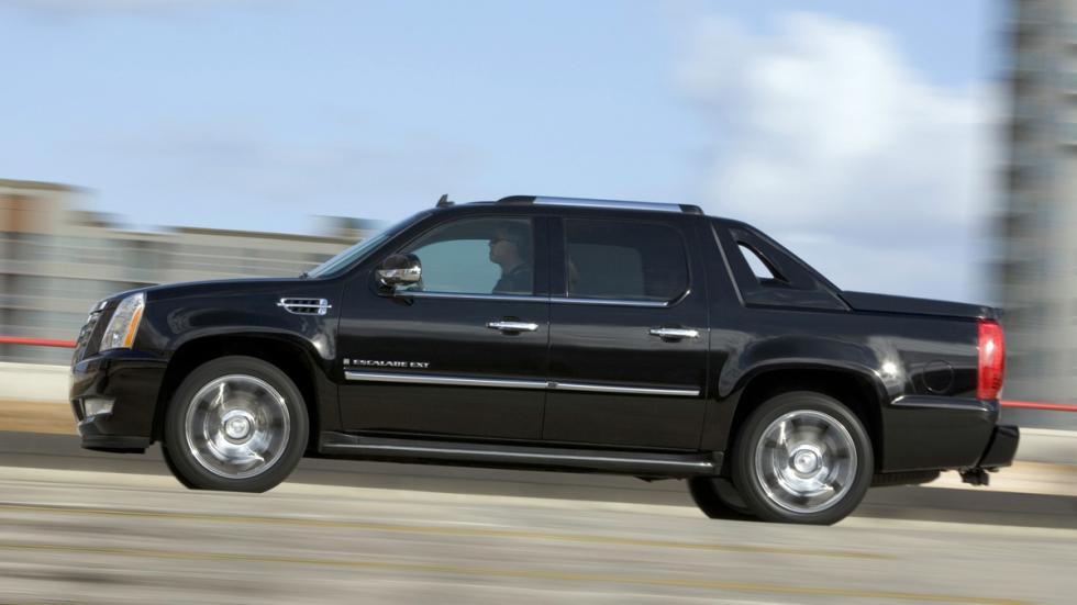 Cadillac Escalade 2007 ext