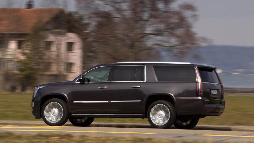 Cadillac Escalade 2014 esv