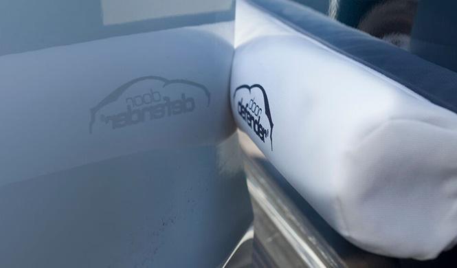 Doordefender protege las puertas de tu coche 3
