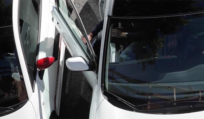 Doordefender protege las puertas de tu coche 4