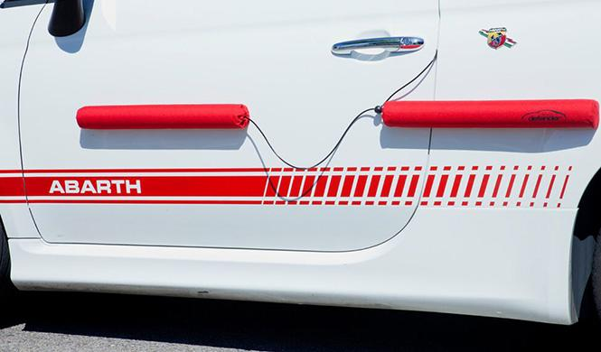Doordefender protege las puertas de tu coche 6