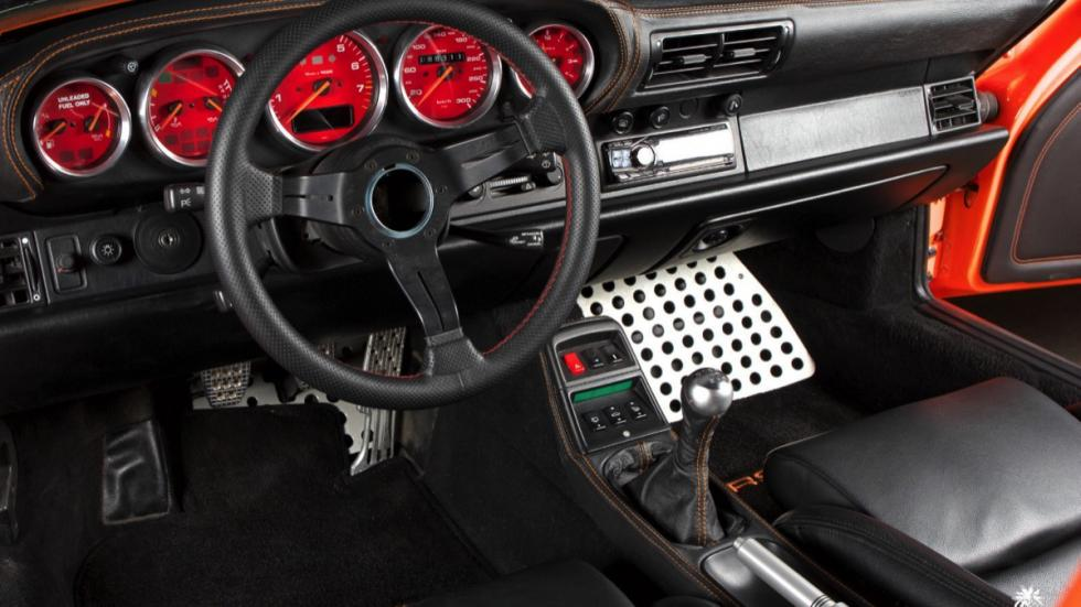 Porsche 911 993 volante