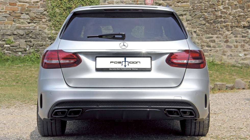Mercedes-AMG-C63-Estate-Posaidon-culo