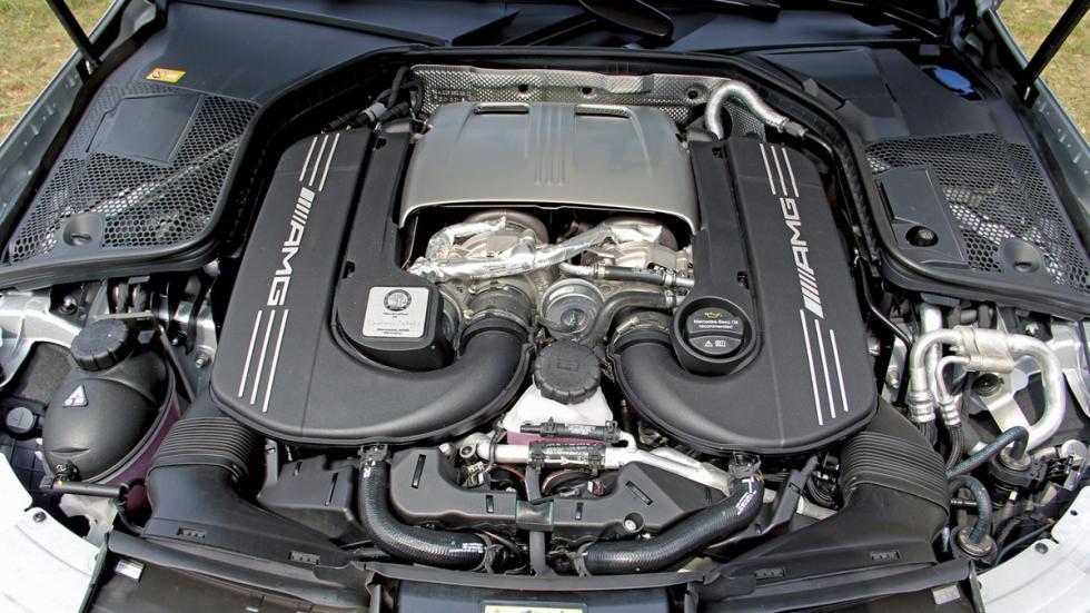 Mercedes-AMG-C63-Estate-Posaidon-motor