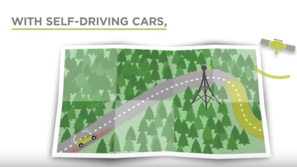 creacion mapas coche autonomo