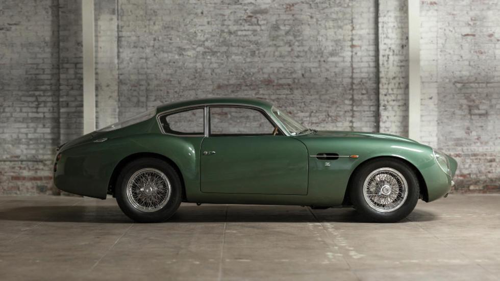 coches-mas-caros-subastados-2015-Aston-Martin-DB4-GT-Zagato