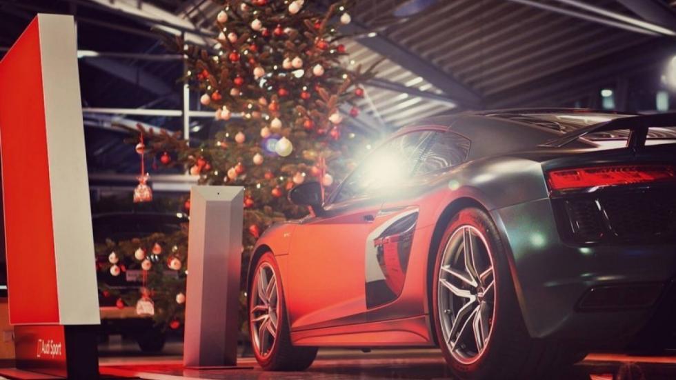 Felicitación Navidad 2