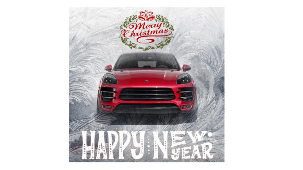 Felicitación Navidad 10