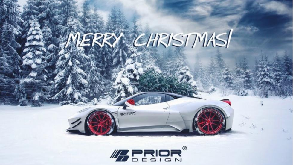 Felicitación Navidad 11