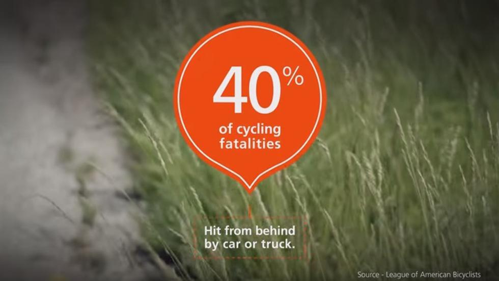 40% accidentes atropellos