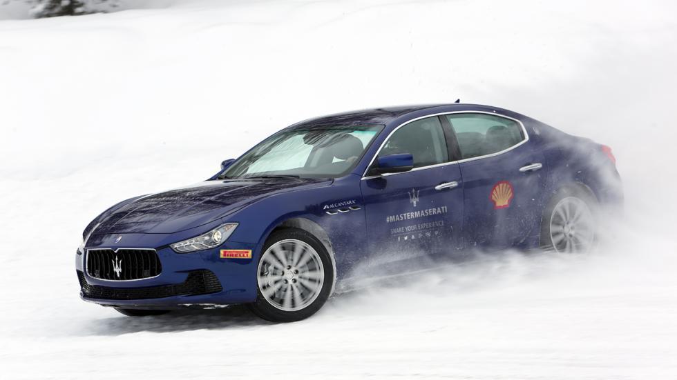 SnowMaster Experience en Laponia