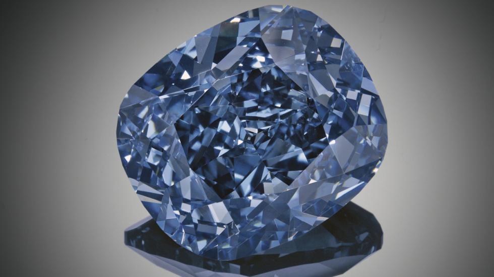 luna azul de Josephine