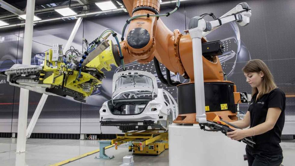 Mercedes E 2016 carrocería
