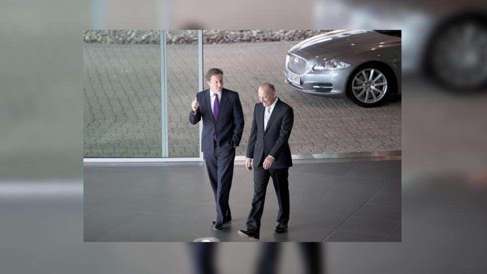 5 coches de jefes de estado poco ecológicos